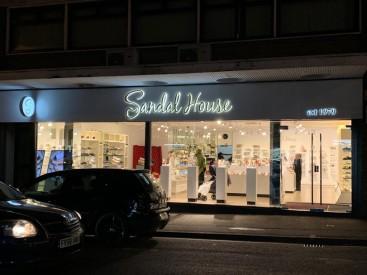 Retail Wholesale Shops House Website Sandal srxQCthd