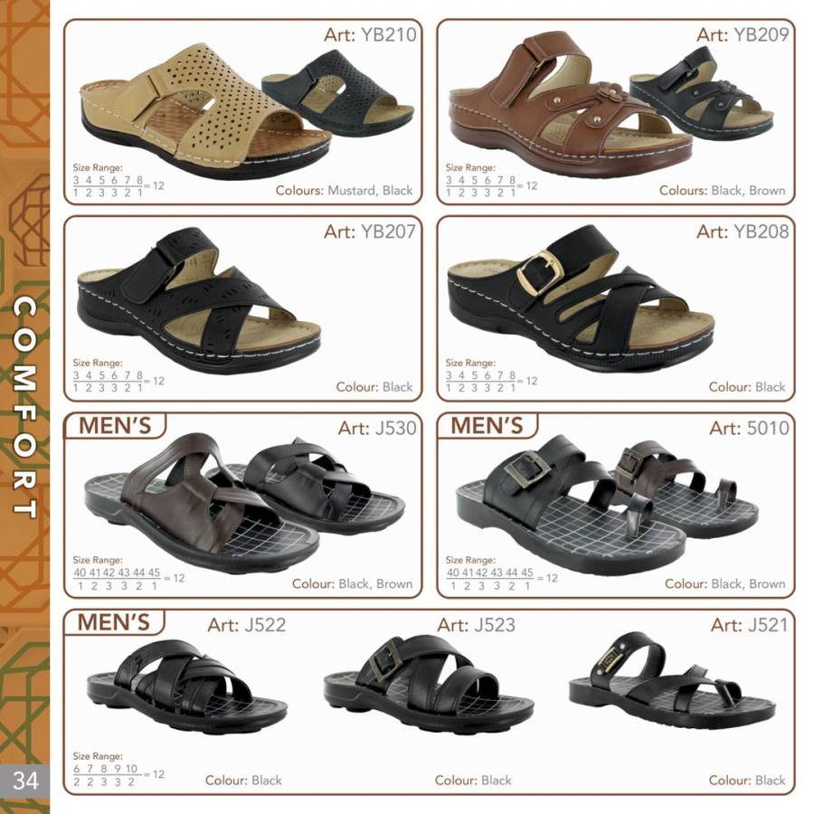 ce882143932f6a Sandal House Wholesale Website - Khusa Range
